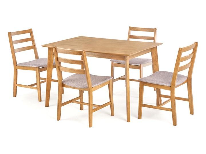 Stół Cordoba plus cztery krzesła Liczba krzeseł 4 krzesła