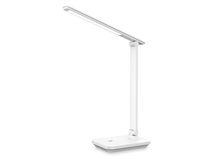 LED Ściemnialna dotykowa lampa stołowa LED/5W/5V