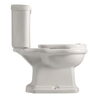 Kerasan Retro miska WC do kompaktu 101301