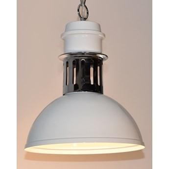MCODO ::  Oryginalna Lampa Loft Illuma w kolorze białym