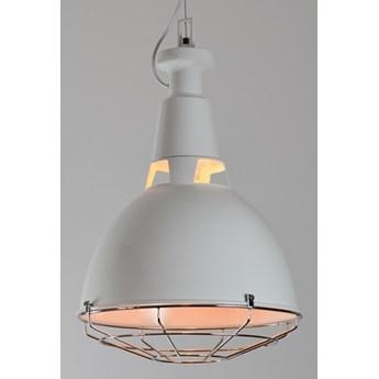 MCODO ::  Oryginalna lampa wisząca Orone w modnym stylu Loft biała