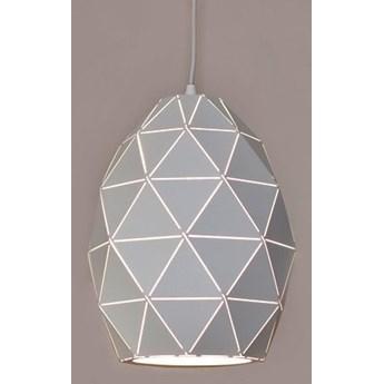 MCODO ::  Lampa wisząca Incomeparable w kolorze białym z kolekcji lamp Diamond