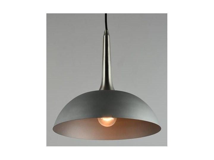 MCODO ::  Oryginalna lampa wisząca Spectrum L z kolekcji lamp loftowych Lampa inspirowana Stal Beton Kategoria Lampy wiszące