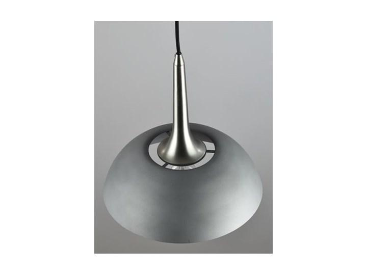 MCODO ::  Oryginalna lampa wisząca SPECTRUM L  z nowej kolekcji lamp loftowych Beton Stal Lampa inspirowana Lampa z kloszem Styl Nowoczesny
