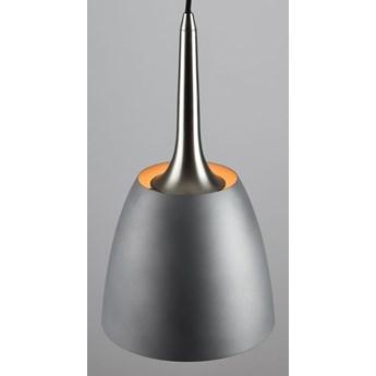 MCODO ::  Nowoczesny żyrandol Spectrum S w kolorze stalowo-betonowym