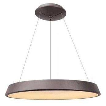 MCODO ::  Lampa led Orbit 1 do nowoczesnych wnętrz z barwą ciepłą 3000K moc 36W