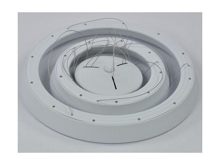 MCODO ::  Ultranowoczesna lampa led  Orbit rp2  barwa ciepła 3000K Metal Tworzywo sztuczne Lampa inspirowana Kategoria Lampy wiszące
