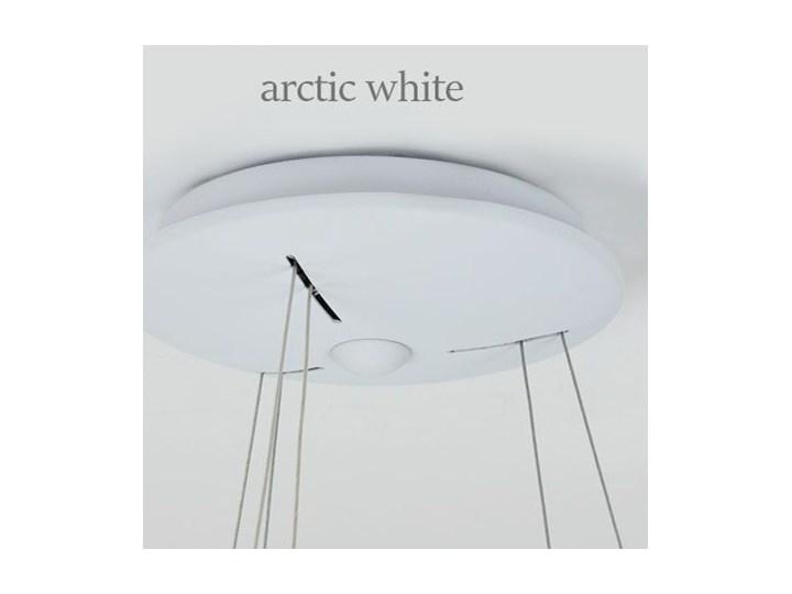 MCODO ::  Ultranowoczesna lampa led  Orbit rp2  barwa ciepła 3000K Metal Tworzywo sztuczne Lampa inspirowana Ilość źródeł światła 2 źródła