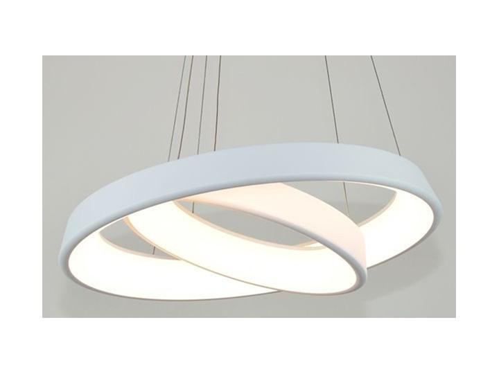 MCODO :: Ultranowoczesna lampa led Orbit rp2 barwa ciepła 3000K