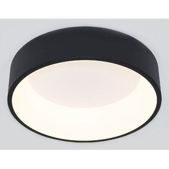 MCODO ::  Plafon LED COSMO S 27W nowoczesna lampa sufitowa 45cm z barwą ciepłą 3000K
