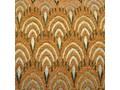 Poduszka dekoracyjna, 50 x 30 cm, żółta 30x50 cm Pomieszczenie Sypialnia Prostokątne Kolor Pomarańczowy
