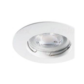 LUTO CTX-DS02B-W Sufitowa oprawa punktowa KANLUX 5905339025807