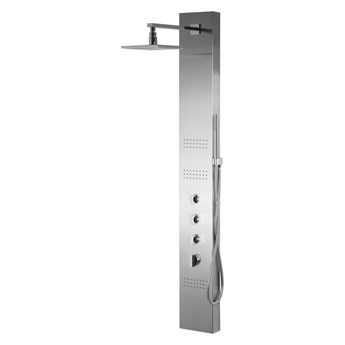 Panel prysznicowy Corsan Neo S060