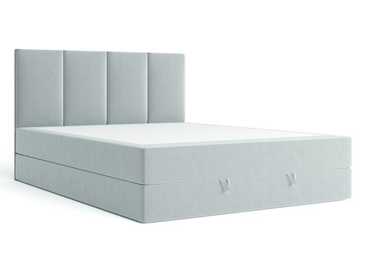 Łóżka z przechowywaniem