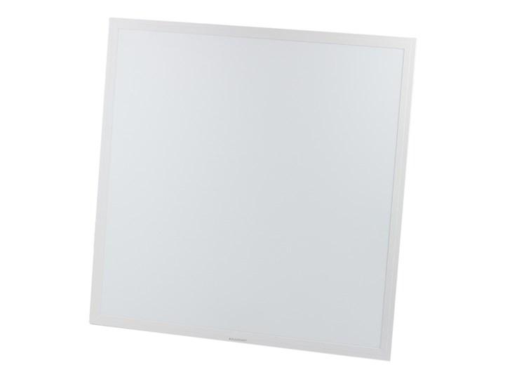Blaupunkt Panel LED Quantum 40W  60x60cm  barwa naturalna wpuszczany/natynkowy Oprawa wpuszczana Kategoria Oprawy oświetleniowe Kolor Szary