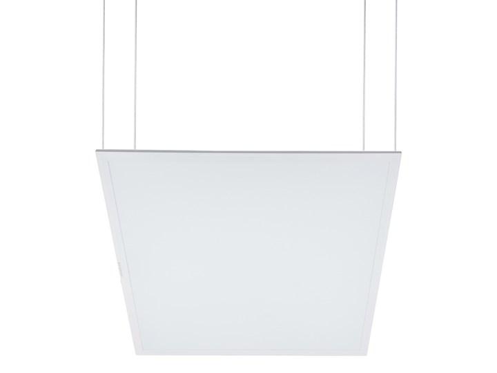 Blaupunkt Panel LED Quantum 40W 60x60cm barwa naturalna podwieszany Kwadratowe Kategoria Oprawy oświetleniowe Oprawa led Kolor Biały