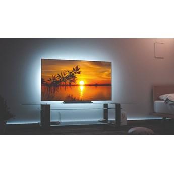 Blaupunkt Taśma LED za telewizor TV Glow Set USB -  barwa naturalna