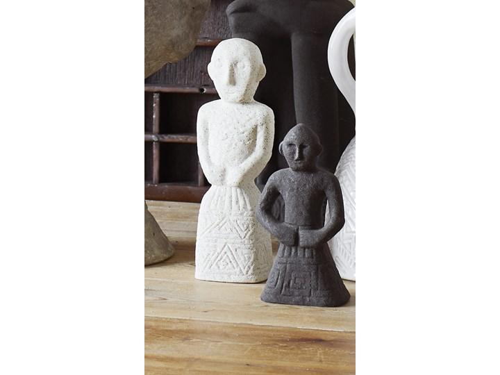 FIGURKA KAMIENNA PERSON MADAM STOLTZ Kamionka Kategoria Figury i rzeźby Kolor Czarny