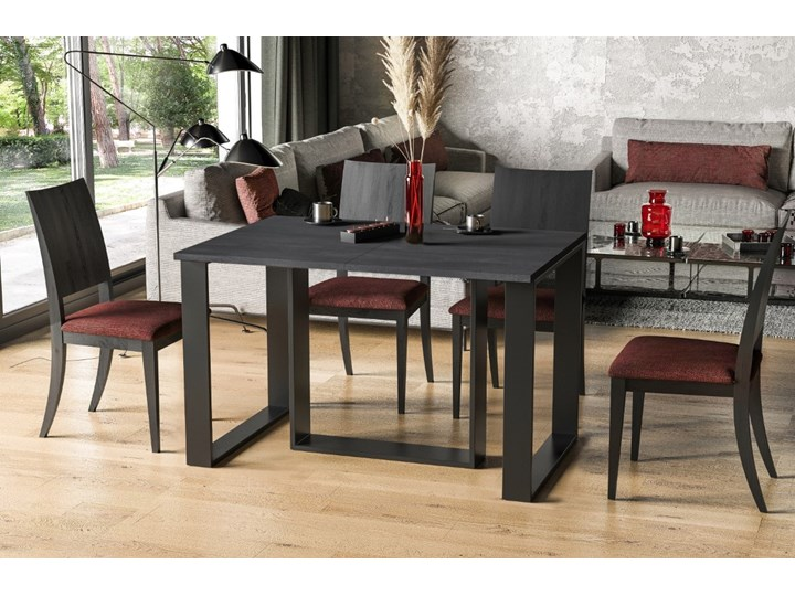 Stół Borys 290 rozkładany od 130 do 290 cm Pomieszczenie Stoły do jadalni Pomieszczenie Stoły do kuchni