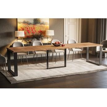 Stół Borys Max 330 rozkładany od 130 do 330 cm