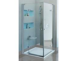 Kabina prysznicowa kwadratowa FINELINE FSRV4-80 profil chrom, szkło transparentne Ravak_DARMOWA DOSTAWA !!!