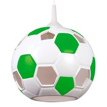 Lampa piłka dla dziecka E394-Ball - zielony