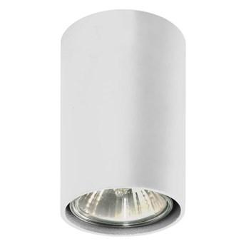 Lampa sufitowa halogenowa E402-Simbi - biały