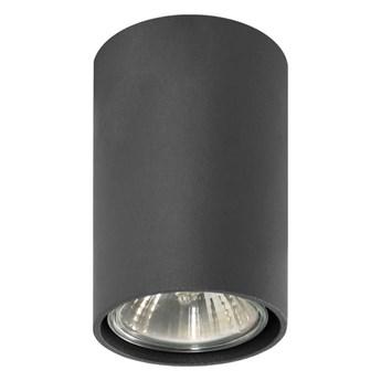 Halogenowa lampa sufitowa E402-Simbi - czarny