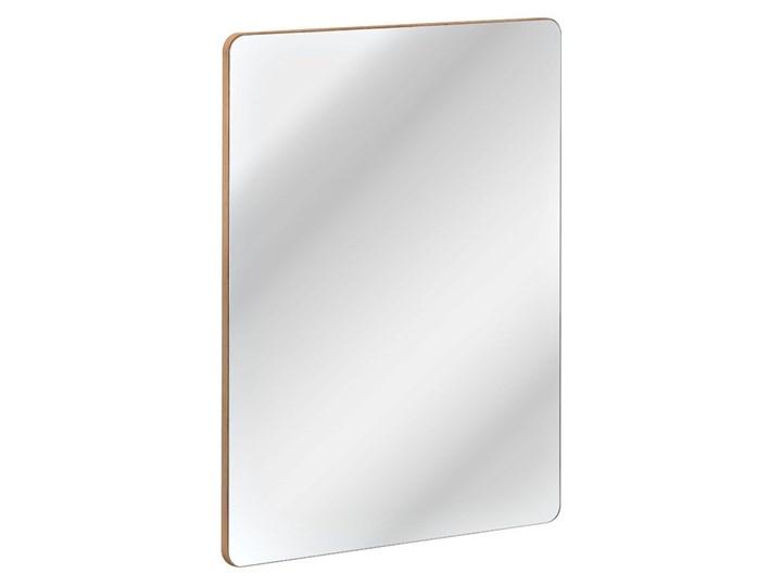 Prostokątne wiszące lustro łazienkowe Borneo 3S Ścienne Lustro bez ramy Kategoria Lustra Styl Nowoczesny