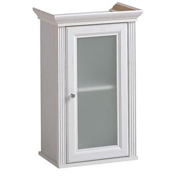 Szafka wisząca łazienkowa Vermont 6X - shabby shic