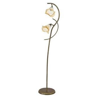 Elegancka lampa podłogowa E456-Santi