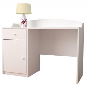 Biurko dla dziecka Happy 9X - białe