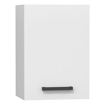 Szafka kuchenna ścienna Stejar 8X - biały mat