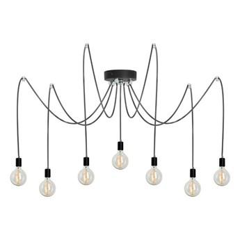 Lampa wisząca w stylu loftowym E509-Ragni