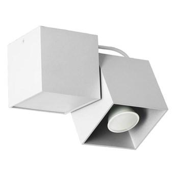 Regulowana lampa sufitowa E547-Krafi - biały