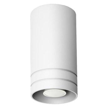 Halogenowa lampa sufitowa E555-Simox - biały