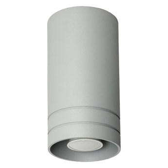 Metalowa lampa sufitowa E555-Simox - popiel