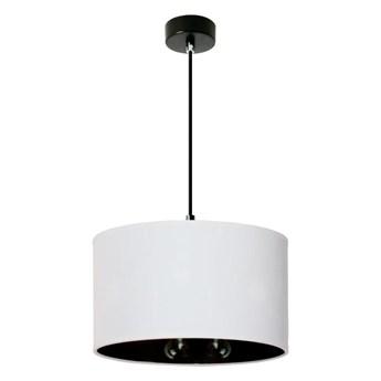 Lampa wisząca ze zmieniającym się abażurem E912-Izydo
