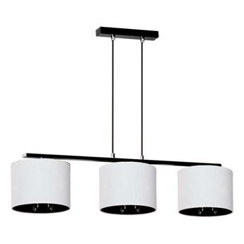 Zmieniająca kolor lampa wisząca nad stół E914-Izydo