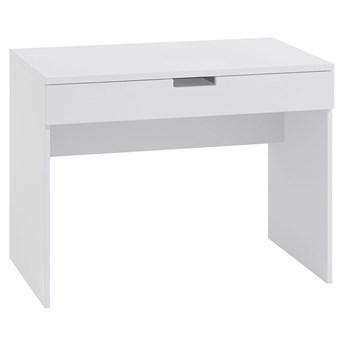 Białe biurko dla dziecka - Candy 4X