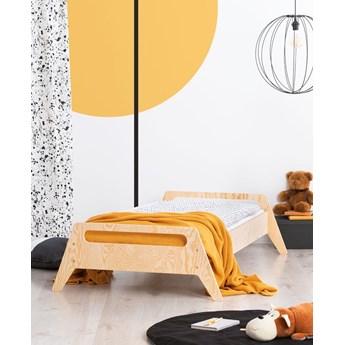 Młodzieżowe łóżko pojedyncze ze stelażem - Mailo 6X
