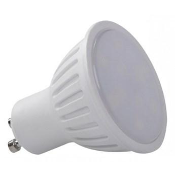 Żarówka LED GU10 - 8W barwa zimna