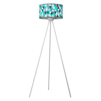 Nowoczesna lampa stojąca trójnóg - EX498-Demetes