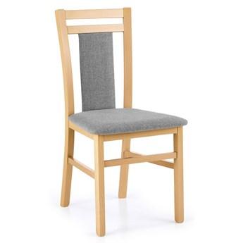 Krzesło drewniane Thomas - dąb miodowy