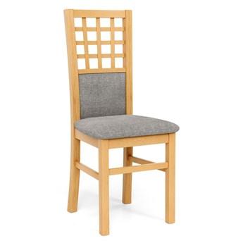 Krzesło drewniane Eddie - Dąb miodowy