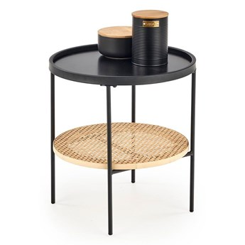Okrągły stolik kawowy Rodus