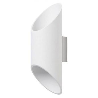 Kinkiet ścienny E006-Wero - biały