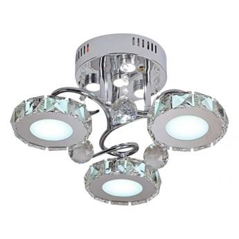 Plafon LED glamour E119-Liget