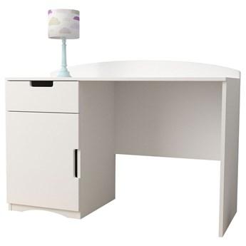 Biurko dla dziecka Pinokio 8X - białe