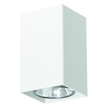 Halogenowa lampa sufitowa E356-Neri - biały